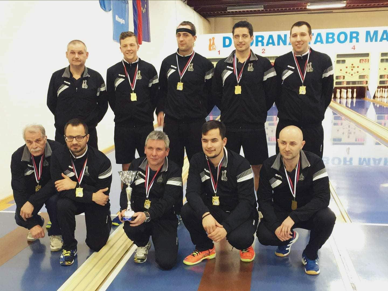 1.B liga – Jesenski del 2019/2020