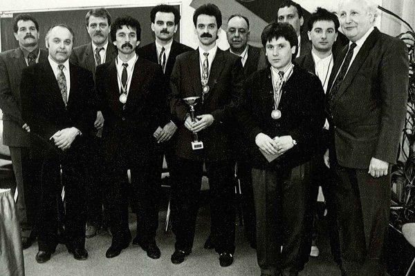 Državni prvaki