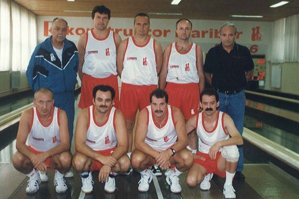 Hunedoara - Ekipa iz Evropa Pokala